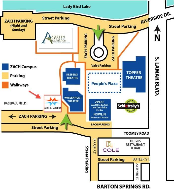 zach-theatre-parking-merlin-works-map